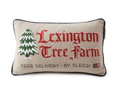 Lexington Holiday Tree Sham - Lexington Company