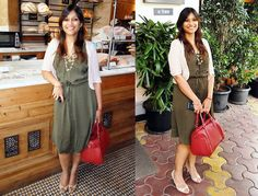 Happy 2nd Anniversary! :) Day (by Ritcha Verma) http://lookbook.nu/look/3564043-Happy-2nd-Anniversary-Day
