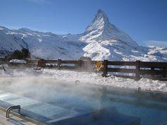 Riffelalp Resort 2222m, Zermatt, Switzerland
