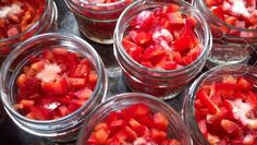 Canning Pimento Peppers