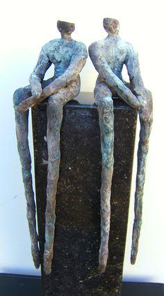 55x20x13 Verkocht Cement, Buddha, Pottery, Statue, Totem Poles, Abstract Art, Rocks, Sculptures, Pottery Ideas