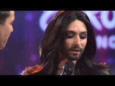 Austria : Conchita Wurst reveals new album details tonight at the Swiss Eurovision Selection « Eurovision Ireland