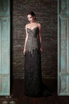 Le Gala Des Mysteres Evening Collection 2014 By Rami Kadi ~ Glowlicious Me