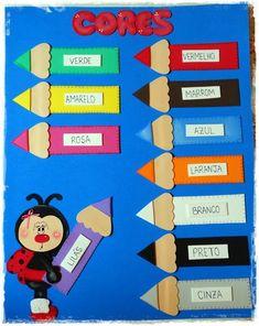 Painel todo feito em Eva As cores dos EVAs podem sofrer alterações conforme disponibilidade!