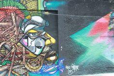 Discover Miami's Wynwood Art District Through Food & Art - Cook, Mix, Mingle