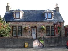 photos of cottages in scotland | Logan Cottage B&B (Inverness, Scotland) - B&B Reviews - TripAdvisor