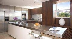 Bancadas para Cozinha: Qual Material Escolher?