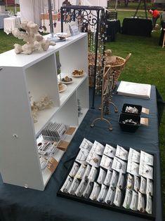 cute jewelry display