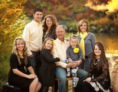Family Great color and full range of light, and not another blue jeans and white t-shirts pix....wdk