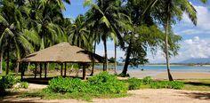 Golden Buddha Beach Resort, Thailand