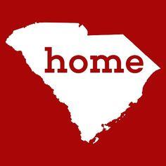 South Carolina Home