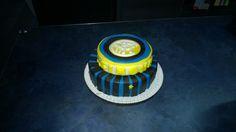 FC INTERNAZIONALE CALCIO, cake, mmf, pdz, fondant , pasta di zucchero , torta, Inter, calcio, football