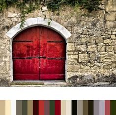 Colors of Authenticity.