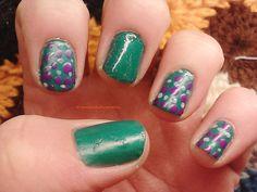 My Nail Polish Is Poppin: World Ovarian Cancer Day