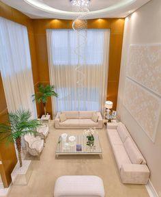 """6,972 Beğenme, 45 Yorum - Instagram'da Decor•house•Home•Casa•Int•arq (@_homeidea): """"Espaço clean e belo para inspirar nosso dia. @pontodecor Designer de Interiores: Iara Kilaris Via…"""""""
