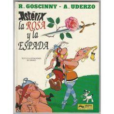 Grijalbo. Junior. Asterix. 29.
