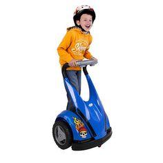 Dareway 12 Volt Scooter Blue