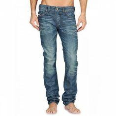 Diesel Thavar 0885S Slim-Skinny Jeans on Sale at Designer Man
