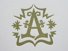 Saved by cjmarxer (cjmarxer). Discover more of the best Logo, Icon, Beast, Pieces, and Type inspiration on Designspiration Wedding Invitation Paper, Letterpress Wedding Invitations, Alphabet, Picture Letters, Typography Love, Letter Art, Creative Logo, Letters And Numbers, Booklet