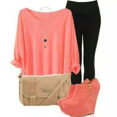 For Sunday outfit
