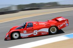 El 'Coca-Cola' Porsche 962. ¿Cómo lo perdieron? ¿Dónde está Lady? - Página 3 - Slot Car Illustrated Foro