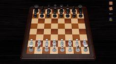 Free Chess es un bonito e interesante juego de ajedrez, no tiene muchas cosas complicadas y opciones ni elementos que hagan que te distraigas en el juego de Ajedrez.