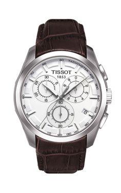 2977935fb0c Encomende Relógio Tissot T-Trend Couturier em Relogios.pt. ✓ Qualidade  sempre verificada antes do envio ✓ Entrega rápida para todo o mundo ✓ Oferta  de 1 ...