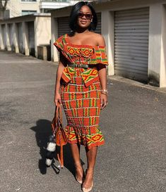Fashion Tips Quotes 2020 African Print Dresses Youll Absolutely Fall In Love With.Fashion Tips Quotes 2020 African Print Dresses Youll Absolutely Fall In Love With African Prom Dresses, Ankara Dress Styles, Kente Styles, Latest African Fashion Dresses, African Dresses For Women, African Attire, Ankara Fashion, African Outfits, African Women