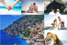 Enjoy your honeymoon in Positano aboard your own private yacht charter. Amalfi Sails makes the perfect honeymoon cruise!  Web Site: www.amalfisails.com E-Mail: info@amalfisails.it