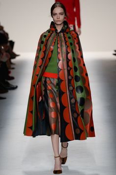 Valentino Fall 2014 RTW - Review - Fashion Week - Runway, Fashion Shows and Collections - Vogue