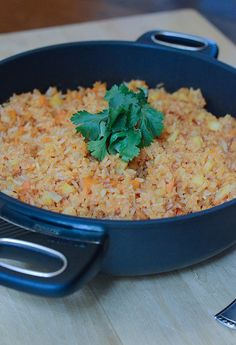 Restaurant Style Mexican Rice by From Valerie's Kitchen, via Flickr