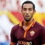 Mehdi BenatiaAS Roma tetap akan memilih pemain Mehdi Benatia untuk bermain di timnya walaupun dikabarkan ada klub yang berminat membelinya.