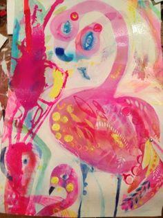 Artist Spotlight Series: Jessie Breakwell
