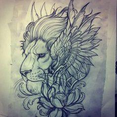 Done by Koan, tattoo artist at Family Art Tattoo Studio (Barcelona), Spain TattooStage.com - Rate & review your tattoo artist. #tattoo #tattoos #ink: