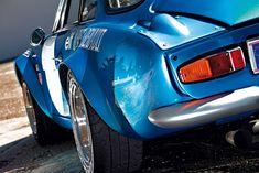 Renault Alpine A110 - Das Blaue vom Himmel | autorevue.at