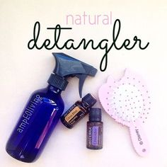 ▪️1 cup distilled water ▪️2 teaspoons of fractionated coconut oil ▪️1 teaspoon grape seed oil ▪️10 drops of your choice essential oil (lavender, citrus bliss as examples - 5 drops each). Mix in a spray bottle and use.