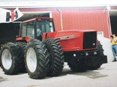 International 7488 Super 70 series. I think there is only two of these in existence. Case IH should still be making these!