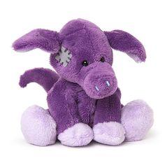 "4"" Annie the Aardvark My Blue Nose Friend (Nov Pre-Order) £5.00"