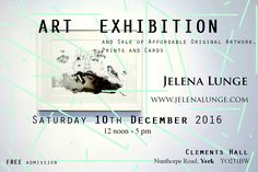 "Check out my @Behance project: ""Art Exhibition"" https://www.behance.net/gallery/45699769/Art-Exhibition"