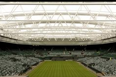 Wimbledon. 2012? Let's do it! :D