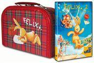 Felix 2 - Der Hase und die verflixte Zeitmaschine (Special Edition)