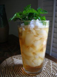 """Sweet Tea - """"The house wine of the South!"""""""