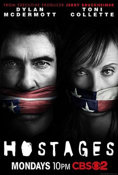 Hostages (TV Series 2013–2014)