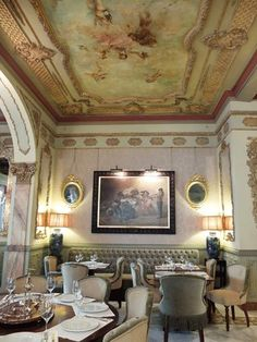 Café Royalty- Cádiz
