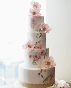 Cake by Nadia & Co.