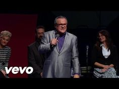 Mark Lowry - The Homecoming Friends (Comedy/Live) - YouTube