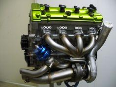 Hayabusa Turbo