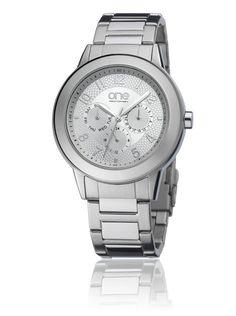 Relógio One Optimum - OLI6859SS62L
