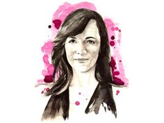 How Susan Cain is leading a quiet revolution.