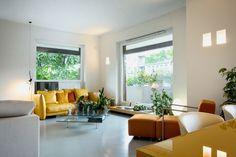Abitazione Privata Milano - HI LITE Next #interior #lighting #design #fixtures #viabizzuno la stretta #Flos parentesi